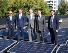 Lietuvos ir Ukrainos bendradarbiavimas dėl energetikos įprasminamas konkrečiais projektais