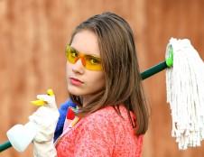 Rusai ieško sanitarinių priemonių gamintojų