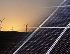 Atsinaujinančios energetikos plėtrai užtikrinti – aiškus aukcionų trejų metų grafikas