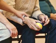 Prancūzai ieško partnerių IRT įrenginiui senyvo amžiaus žmonėms išbandyti