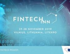 """""""Fintech Inn"""": karščiausias sektoriaus naujienas pristatys rinkos lyderiai iš viso pasaulio"""