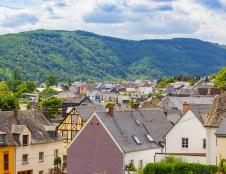 Vokiečiai ieško partnerių verslui kaimuose skatinti
