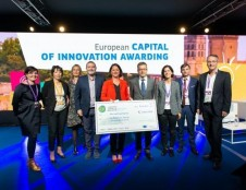 Nantas – 2019 m. Europos inovacijų sostinė