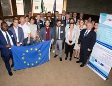 Startuoja iniciatyva regionų ekonominiam atsparumui ir stabilumui ugdyti