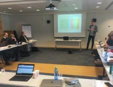 Sumanios specializacijos iššūkiai – regionų inovacinio potencialo akceleratorius