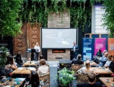 Žiedinės ekonomikos link – inovatyvūs sprendimai iš Norvegijos