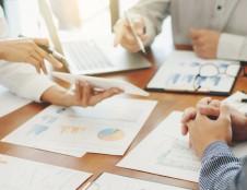 Ekonomikos stiprinimui – bendra Baltijos šalių finansinė priemonė