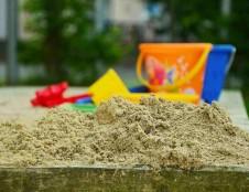 Olandai ieško inovatyvių smėlio valymo sprendimų