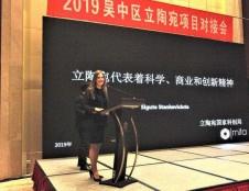 Prasidėjo akceleravimo programa Kinijoje: lietuviškos inovacijos sulaukė dėmesio