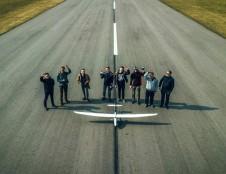 Aviacijos technologijų išradimais sudomino ir kariuomenę, ir verslą