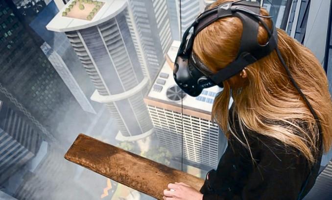Virtualios realybės taikymas peržengia pramogų industrijos ribas: naujos galimybės tradicinei pramonei
