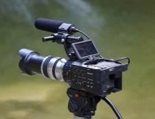 Ispanai ieško inovatyvių fotografijos ir kinematografijos produktų
