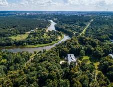 Lietuva imasi ambicingai kovoti su klimato kaita