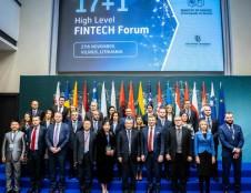 Lietuvoje kuriamas Vidurio ir Rytų Europos šalių bei Kinijos (17+1) bendradarbiavimo formato FinTech koordinatorių tinklas