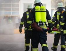 Italai ieško partnerių, kurie galėtų išbandyti gaisrų prevencijai skirtą programinę įrangą