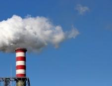 Vokiečiai ieško inovatyvių anglies dioksido surinkimo sprendimų