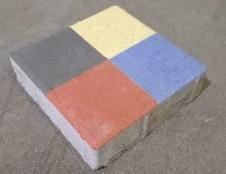 Italai ieško skaidrios ir atsparios betono dangos sprendimo