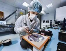 Auginkite verslą CERN inkubatoriaus padalinyje Kauno mokslo ir technologijų parke