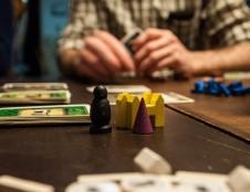 Slovėnai ieško stalo žaidimų bei galvosūkių gamintojų