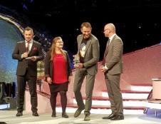 """Europos apdovanojimuose pripažinta Lietuvos iniciatyva """"GovTech Lab"""""""