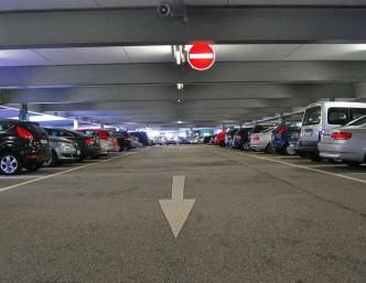 Ispanai ieško partnerių, turinčių automobilių parkų