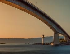 Italai ieško partnerių technologiniams tiltų saugumo sprendimams sukurti