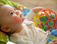 Italai ieško vaikams skirtų tekstilės gaminių