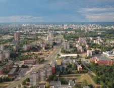 Vilnius atsisako atliekų šachtų daugiabučiuose
