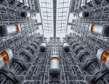 Austrai ieško inovatyvių liftų sistemų sprendimų