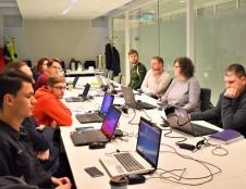 IT specialistams – galimybė tobulėti mokymuose