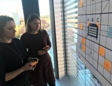 Lietuvos verslui – galimybė nemokamai išbandyti dizaino sprinto metodą savo sukurtų arba kuriamų IRT produktų vartotojų sąsajoms patobulinti