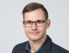Darbą pradeda naujasis komercijos atašė Kinijoje Andrius Sankauskas