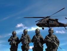 """Pasaulinė gynybos bendrovė """"NBC Security"""" pradeda veiklą Lietuvoje"""