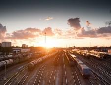 """Projekto """"Rail Baltica"""" įgyvendinimas laiku – realus"""