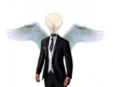 Į startuolius su verslo angelais investuojantis fondas Europoje pripažintas sėkmės pavyzdžiu