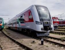 """Visuomenės nuomonė: """"Rail Baltica"""" gerins šalies įvaizdį ir skatins turizmą"""