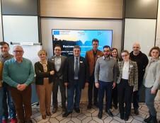 Ekspertai Vilniuje aptarė šeimos verslo perdavimą lydinčius iššūkius
