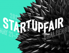 "Konferencija ""Startup Fair.Challenge 2020"""