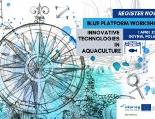 Blue Platform praktinis seminaras Gdynėje