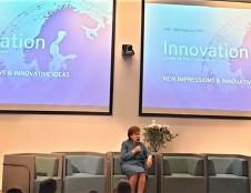 Inovacijų stovykla Rygoje: apsvarstyti Europos inovacijų politikos iššūkiai