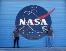 Tęstinė NASA stažuočių programa laukia Lietuvos studentų