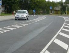 Šalies keliams ir gatvėms teks 21,4 mln. eurų Kelių priežiūros ir plėtros programos rezervo lėšų