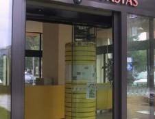 Kaune ir Klaipėdoje pristatytos idėjos pašto pastatų įveiklinimui