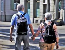 Finišuojančios tarptautinės iniciatyvos rezultatas – inovatyvūs sprendimai oriai ir savarankiškai senatvei