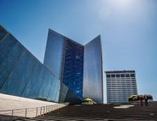 Vilnius – tarp geriausių pasaulio finansinių paslaugų centrų