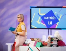 LRT TELEVIZIJOS eteryje – pamokėlės ikimokyklinukams, priešmokyklinukams ir pradinukams
