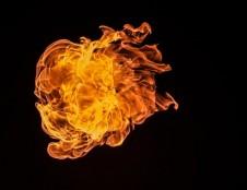 Austrai ieško ugniai atsparių metalų parametrų matuoklių