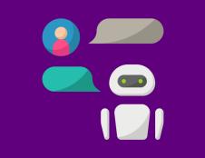 Nuo šiol į visuomenės klausimus apie ekstremalią situaciją ir karantiną padės atsakyti ir robotas