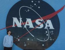 Stažuotę NASA atlikęs VU studentas Aivaras: tai buvo išskirtinė patirtis