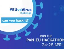 Hakatonas #EUvsVirus – proga siūlyti idėjas ir sulaukti finansavimo